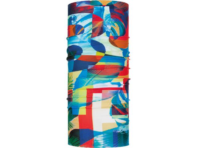 Buff Coolnet UV+ Neck Tube Barn spiros multi